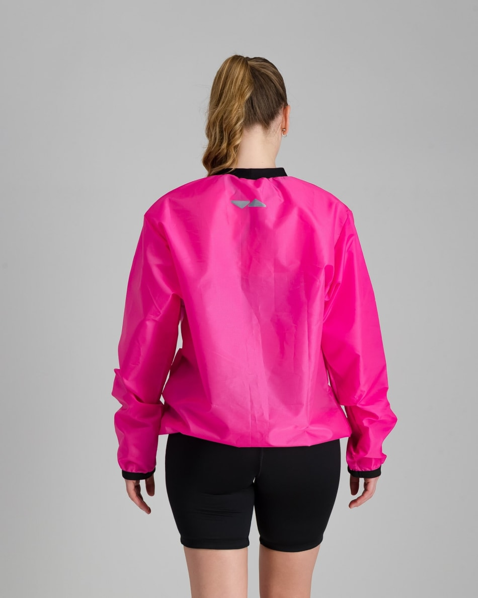 Second Skin Women's Foul Weather Run Top, product, variation 2