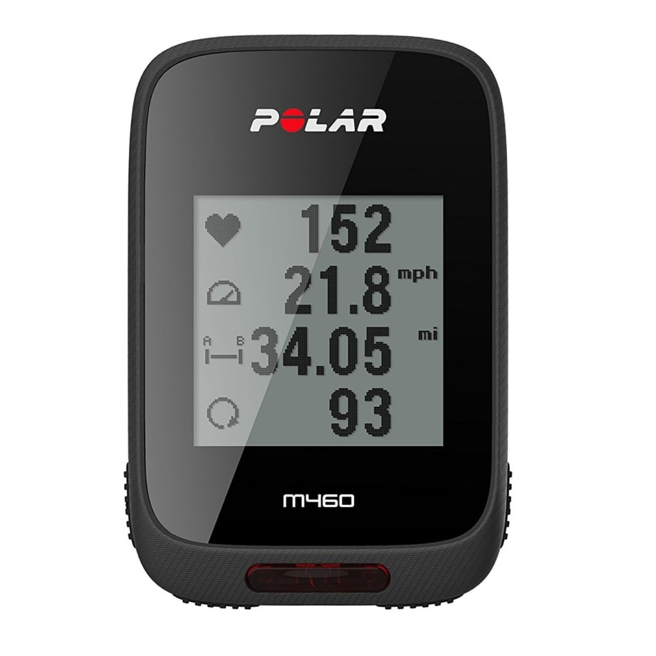 Polar M460 (OH1) Cycling Computer, product, variation 1