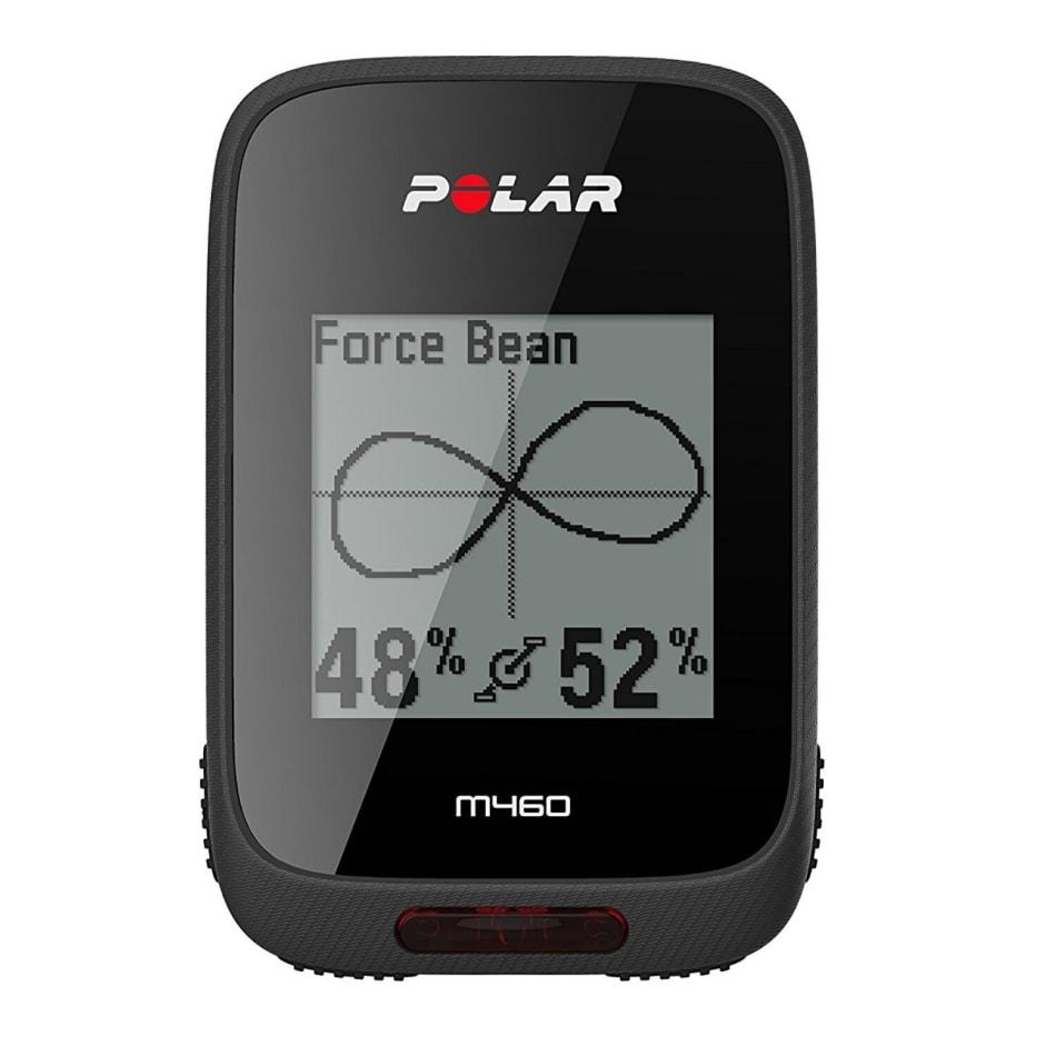 Polar M460 Bike Computer, product, variation 2