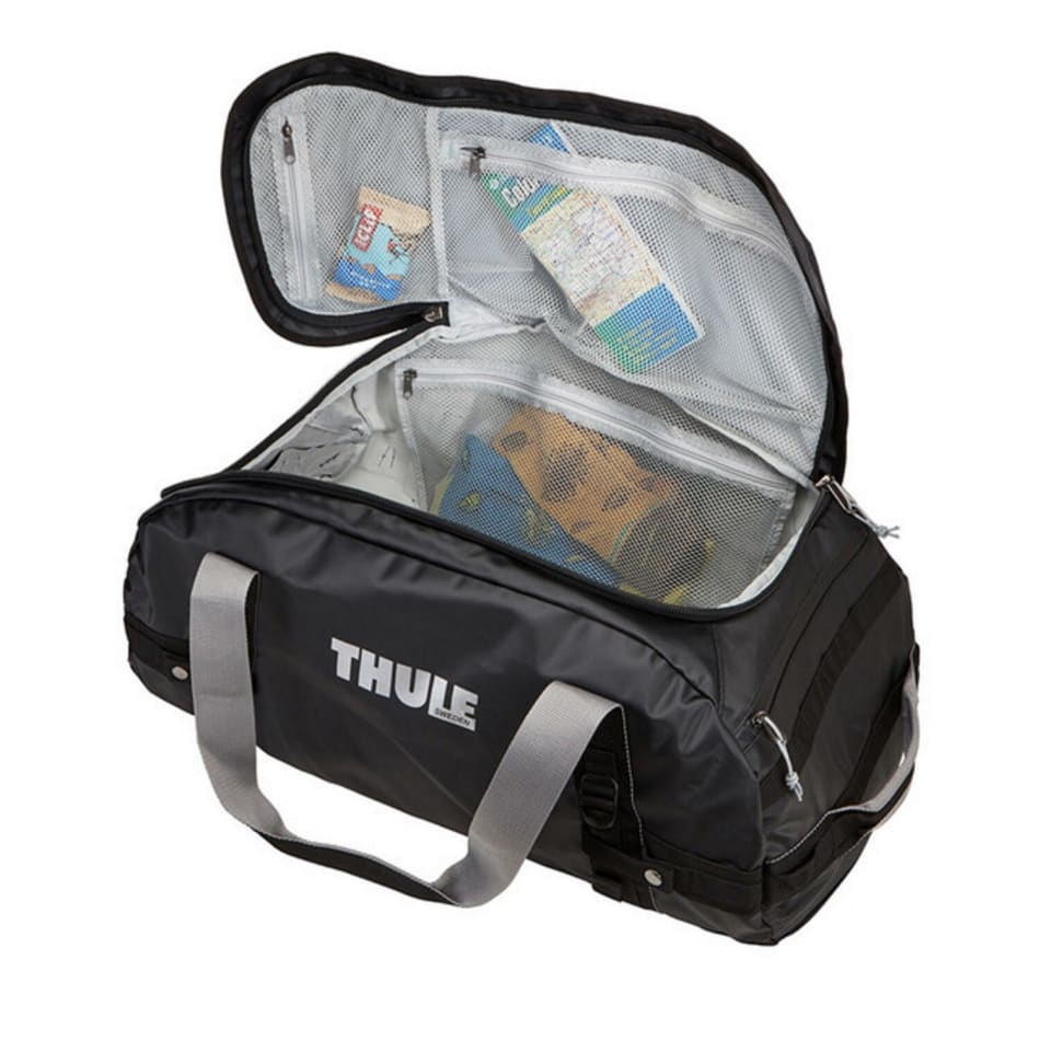 Thule Chasm Medium 70L Gear bag, product, variation 3