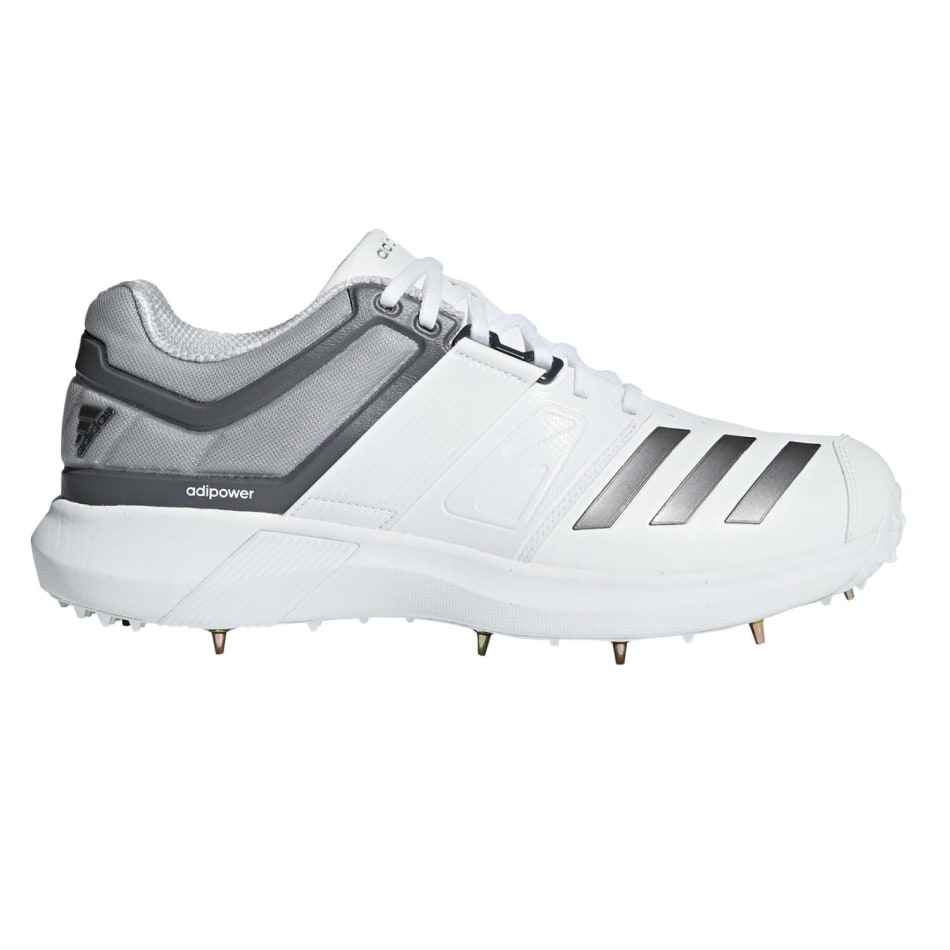 adidas Men's Adipower Vector Cricket Shoes, product, variation 1
