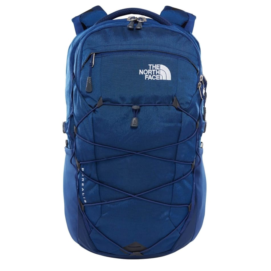 The North Face Borealis Classic Day Pack, product, variation 1