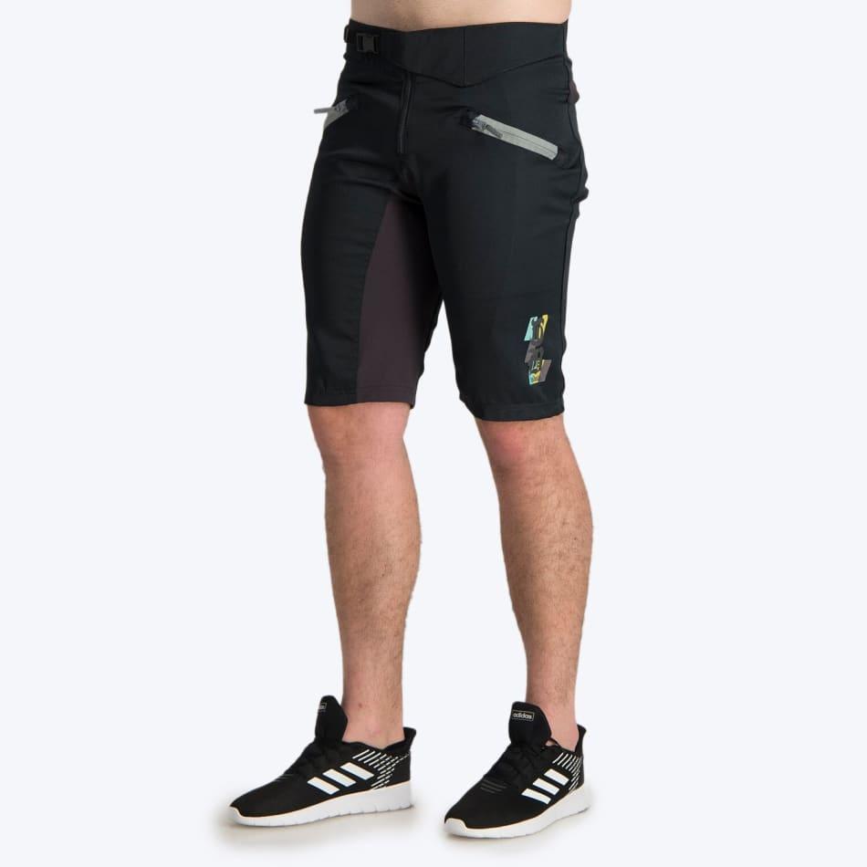 Indola Men's The Business Mountain Bike Short, product, variation 3