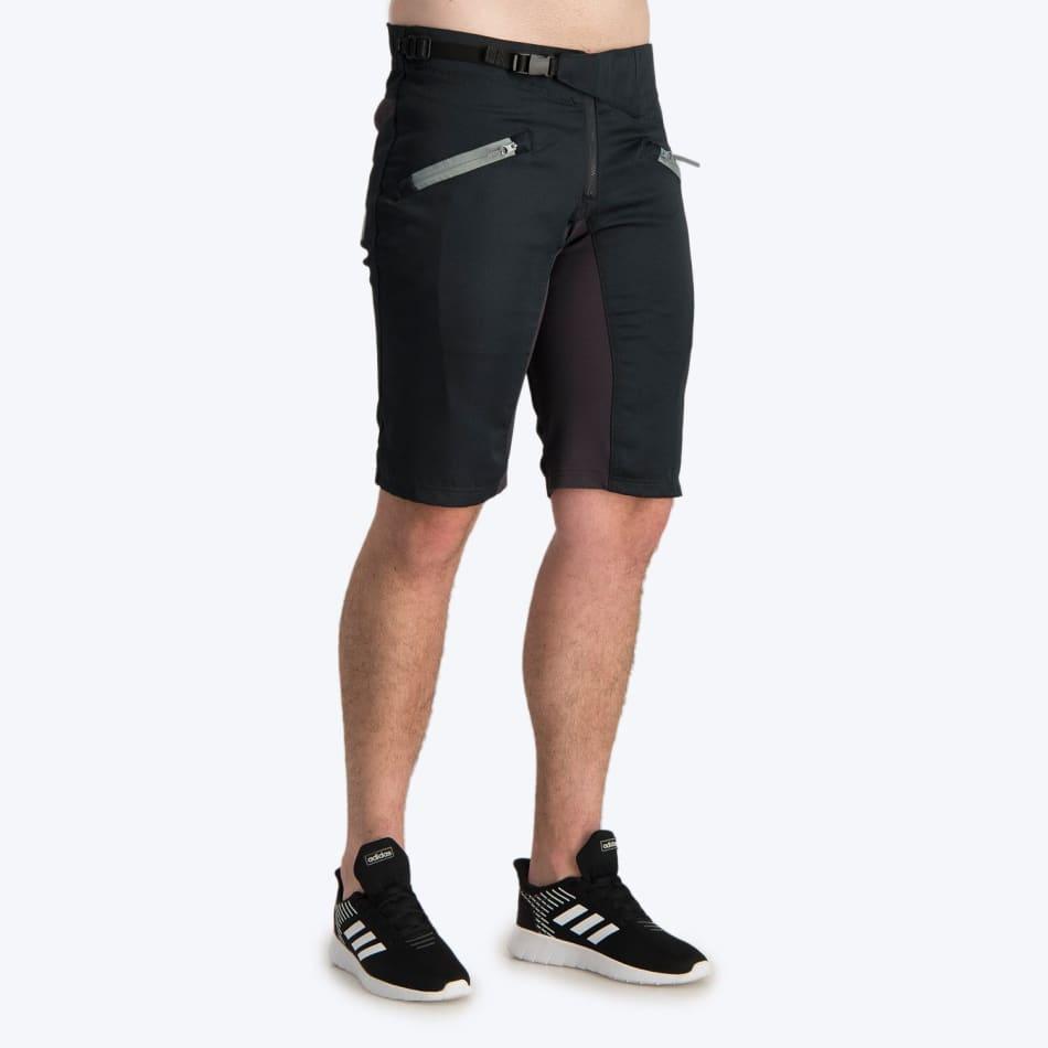 Indola Men's The Business Mountain Bike Short, product, variation 4