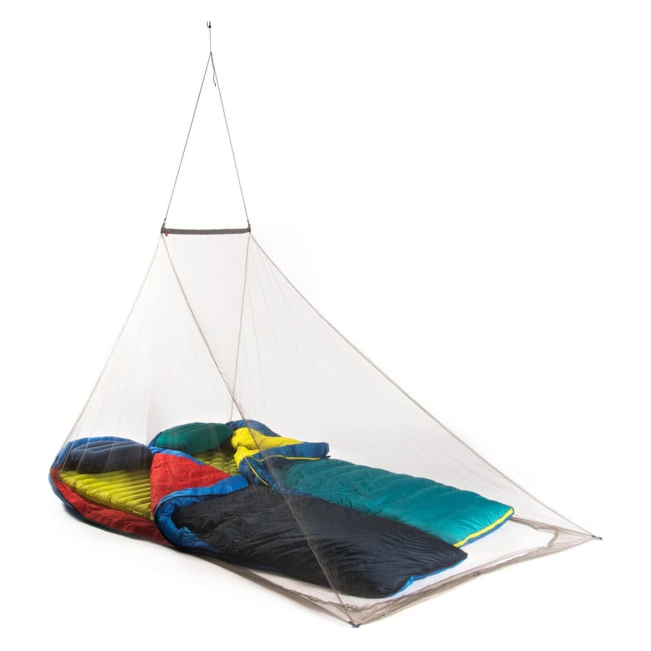 First Ascent Lightweight Mosquito Net Double, product, variation 1