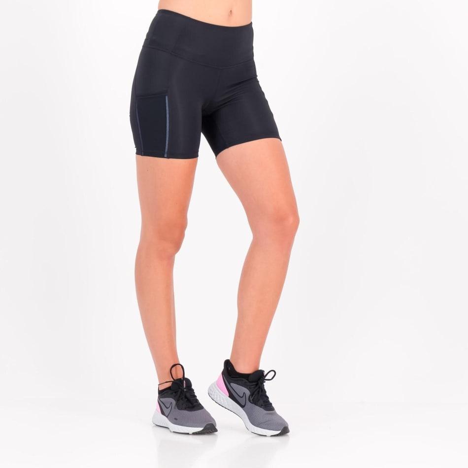 OTG Women's Power Run Short Tight, product, variation 2