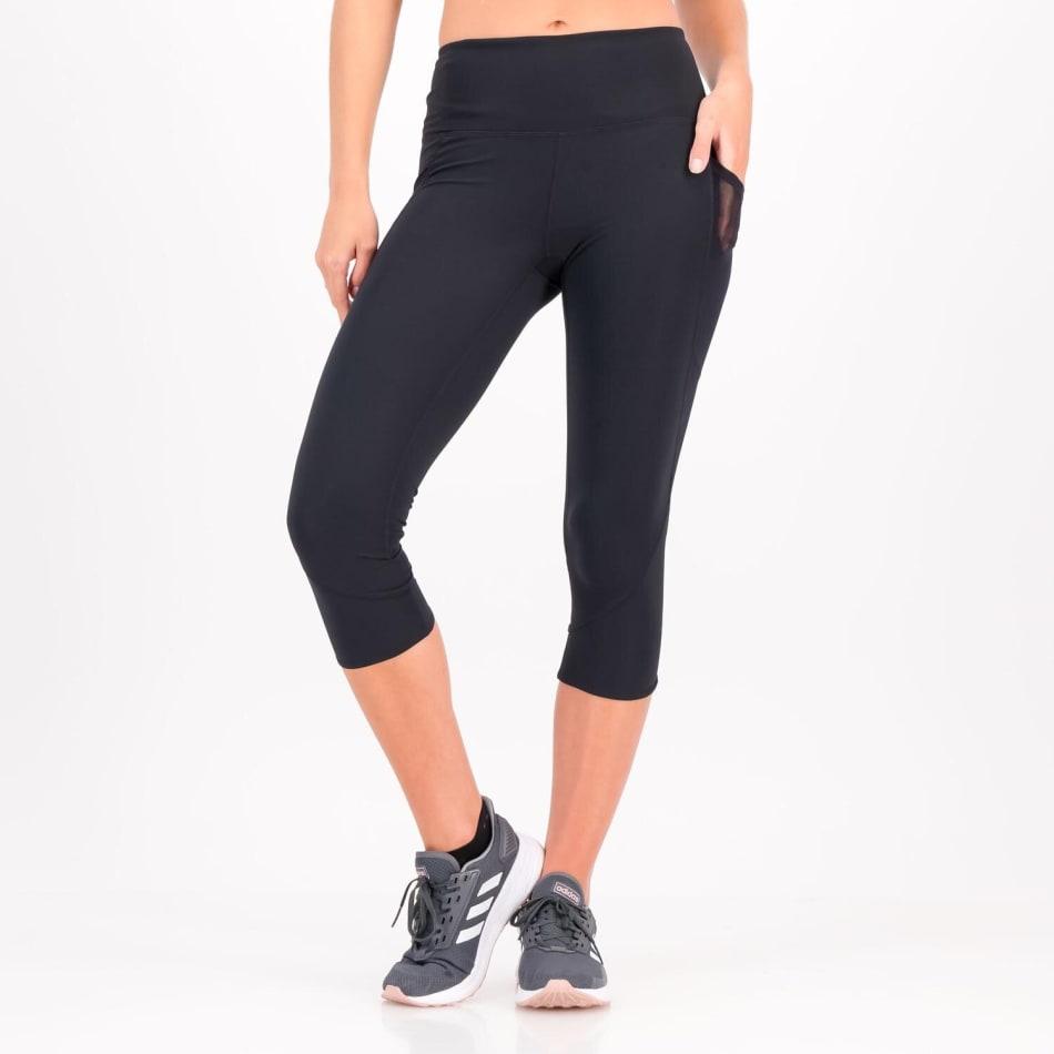 OTG Women's Power Run Capri, product, variation 2