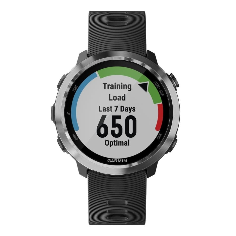 Garmin Forerunner 645 Music Multisport GPS Watch, product, variation 2