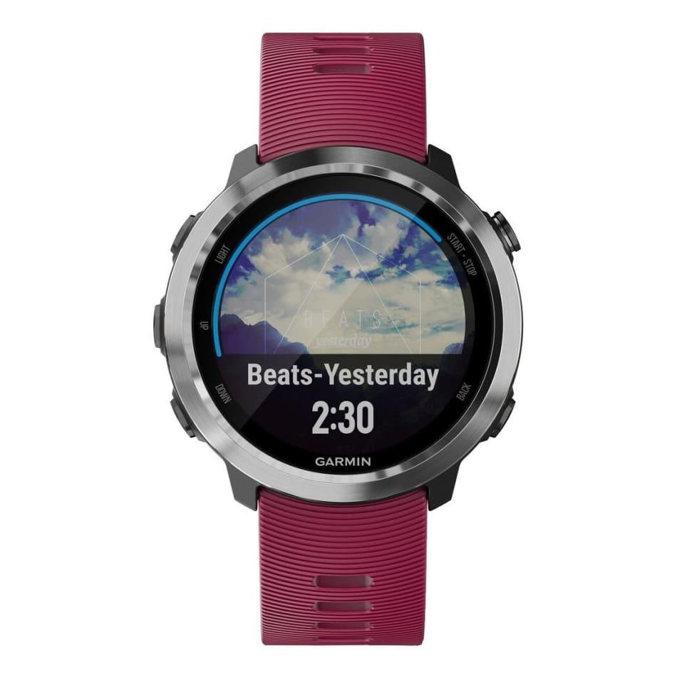 Garmin Forerunner 645 Music Multisport GPS Watch, product, variation 5