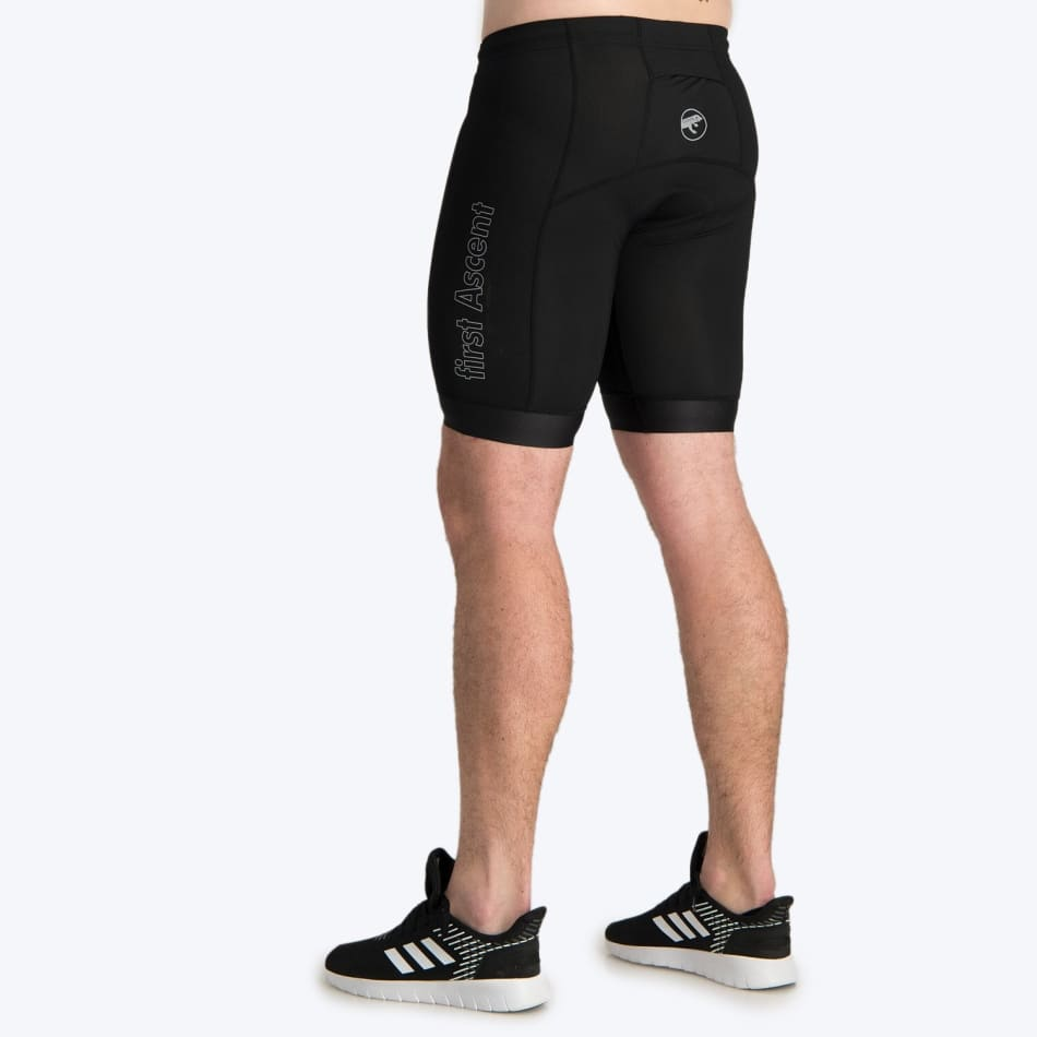 First Ascent Men's Triathlon Shorts, product, variation 6