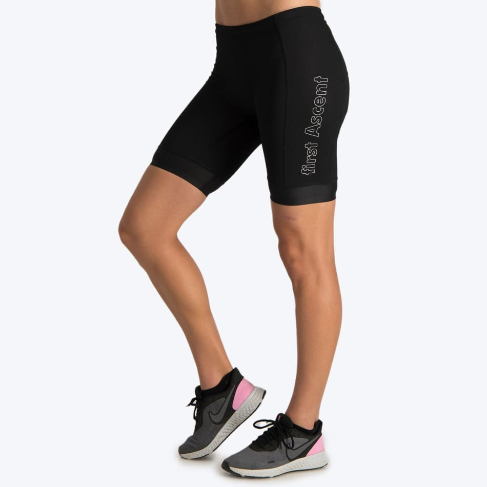 First Ascent Women's Triathlon Shorts, product, variation 2