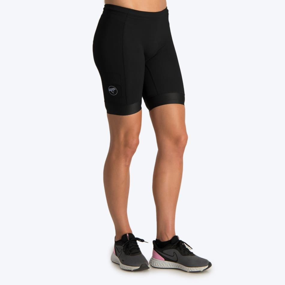 First Ascent Women's Triathlon Shorts, product, variation 4