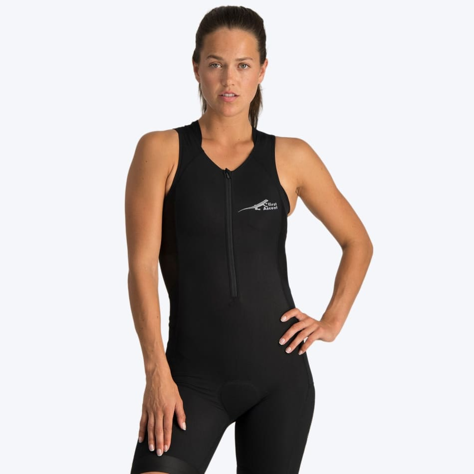 First Ascent Women's Triathlon Suit, product, variation 3