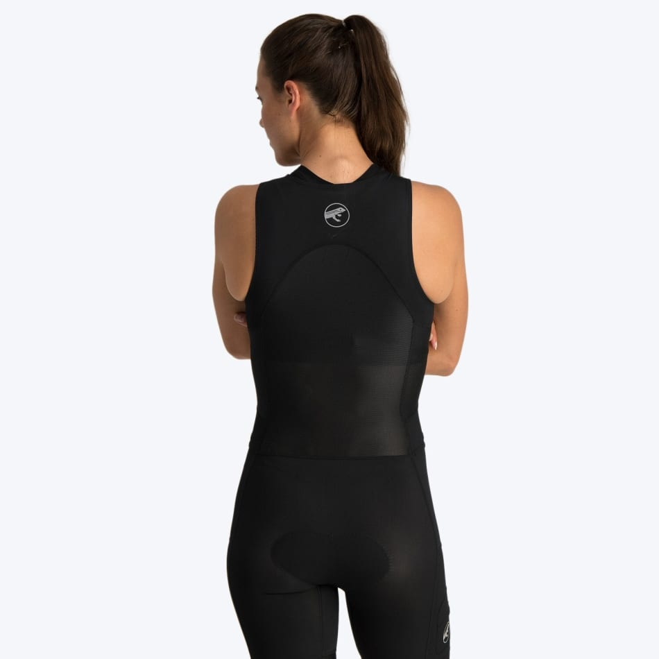 First Ascent Women's Triathlon Suit, product, variation 5