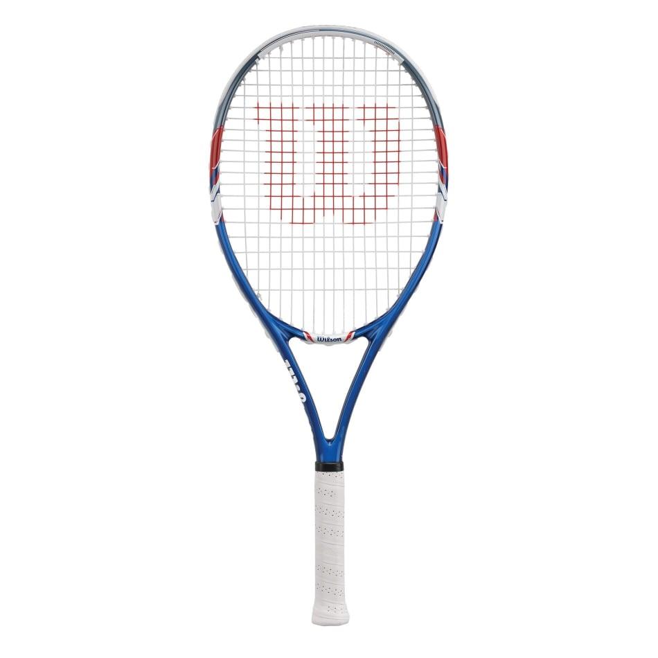 Wilson US Open Tennis Racket, product, variation 2