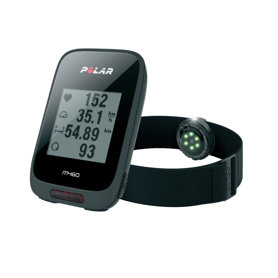 Polar M460 (OH1) Cycling Computer, product, variation 8