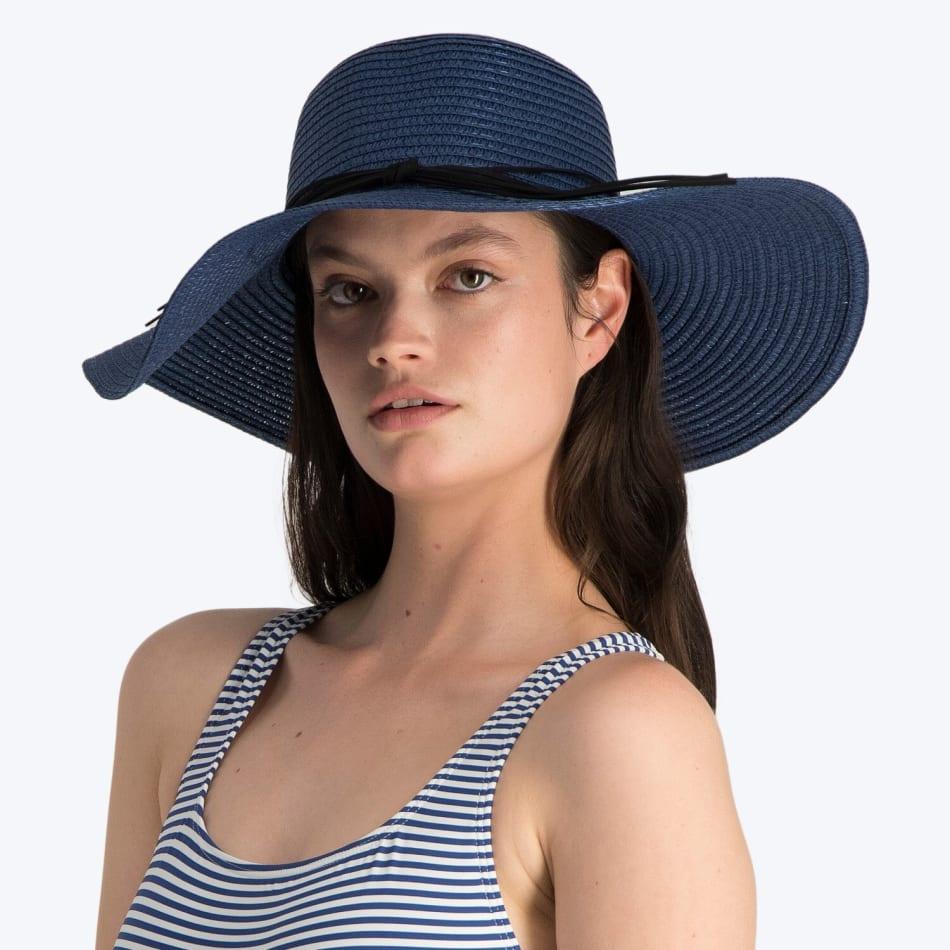360 Glam Wide Brim Hat, product, variation 3