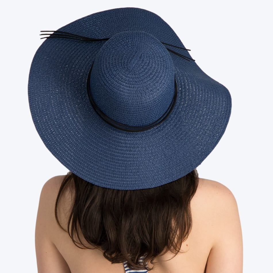 360 Glam Wide Brim Hat, product, variation 5