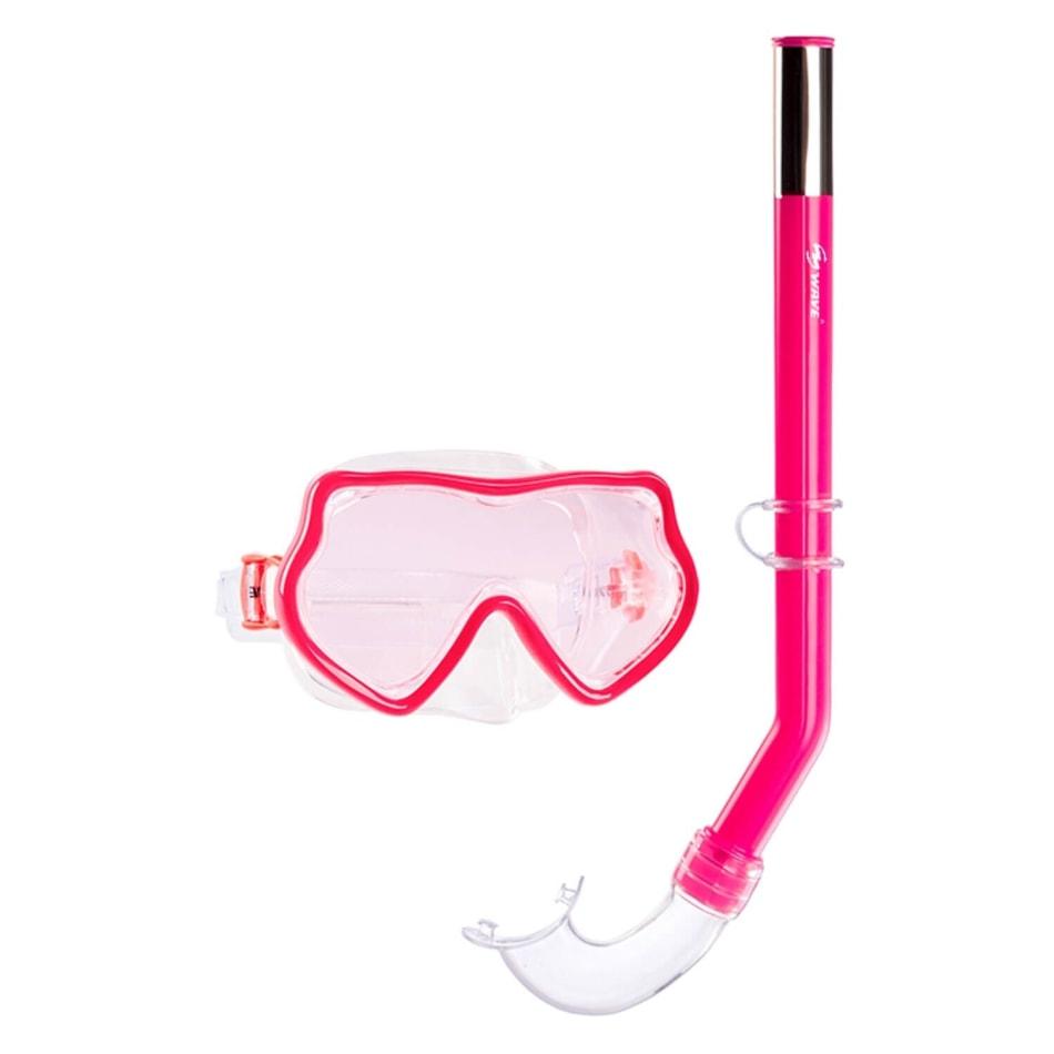 Wave Kid's Seal Mask and Snorkel Set, product, variation 2