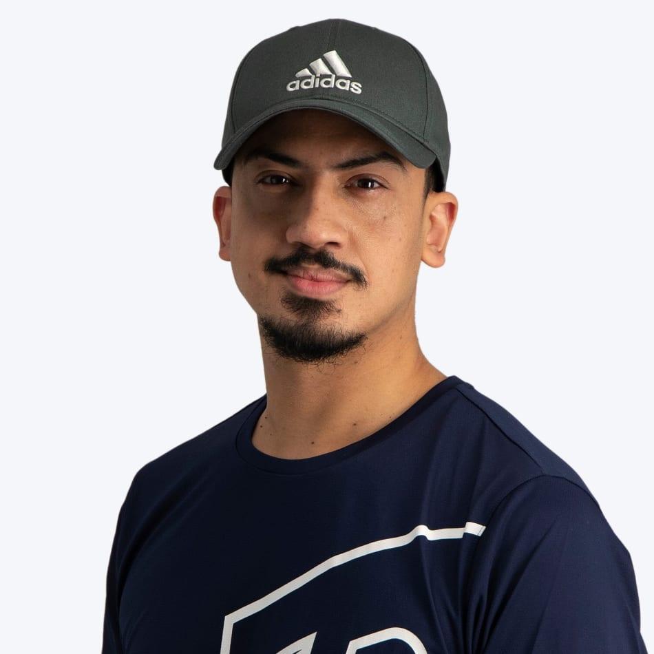 adidas Athlete Cotton Cap, product, variation 1
