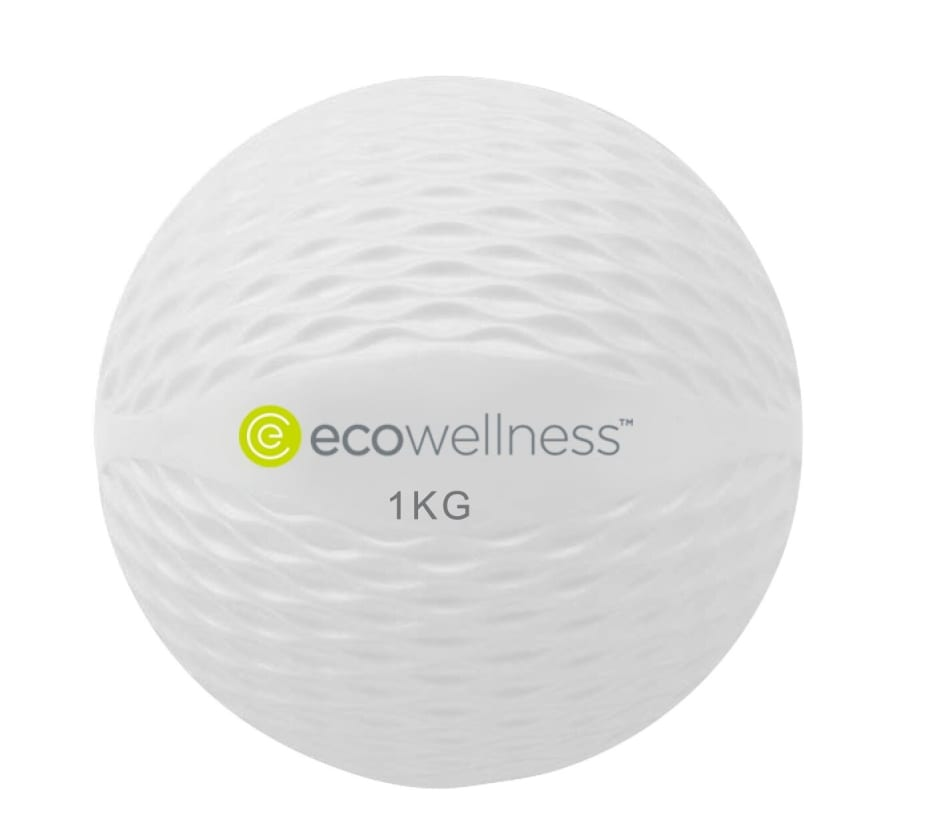 EW 1kg Toning Ball, product, variation 1
