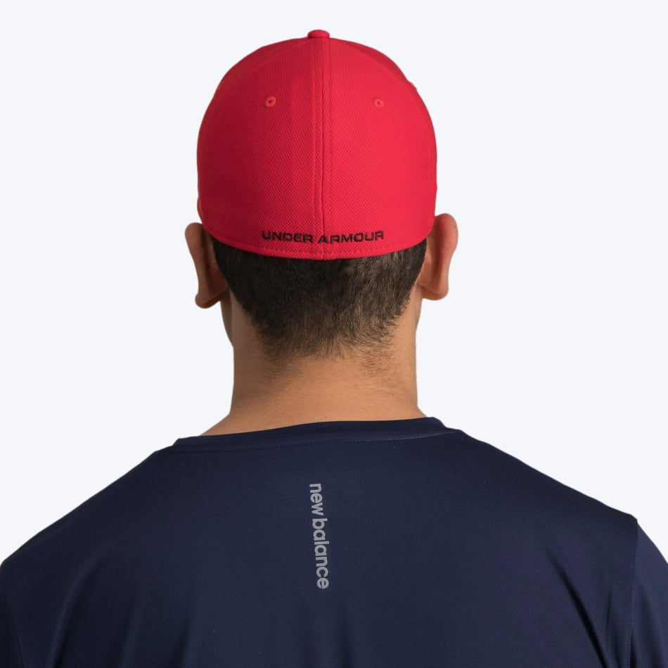 Under Armour Men's Blitzing Cap, product, variation 3