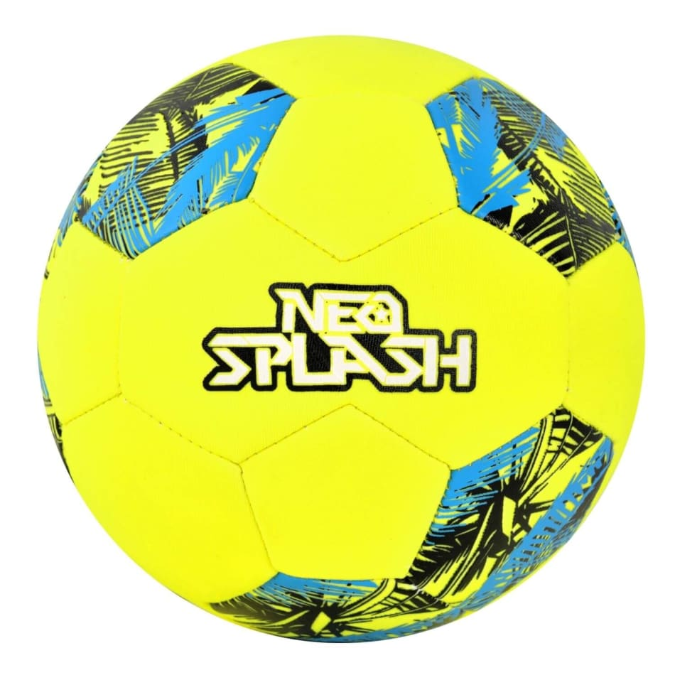 Splash Neoprene MiniBeach Soccer ball, product, variation 1