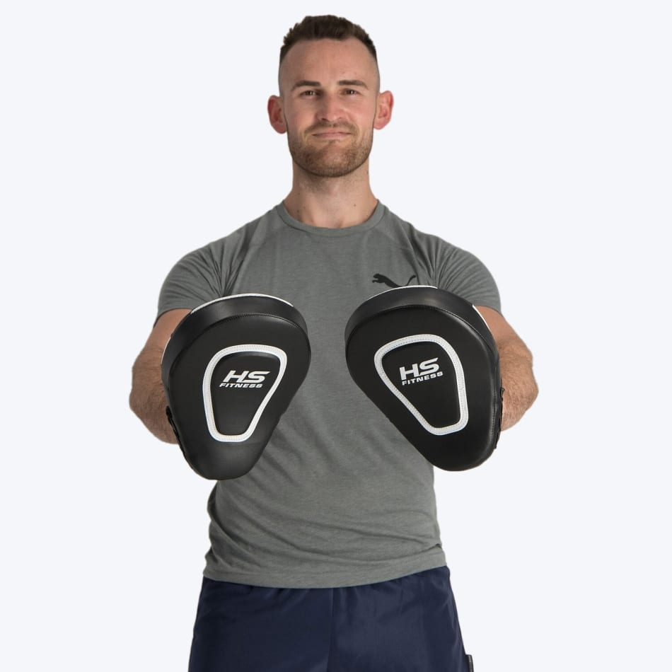 HS Fitness Focus Pad, product, variation 3