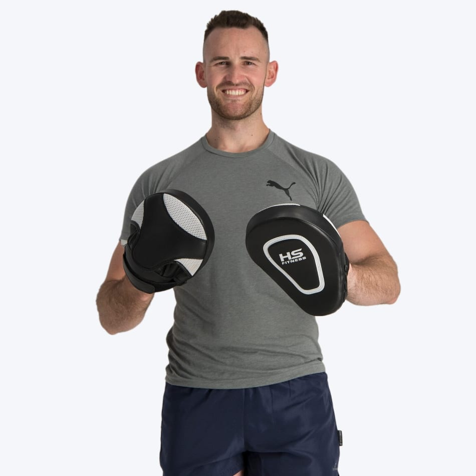 HS Fitness Focus Pad, product, variation 2