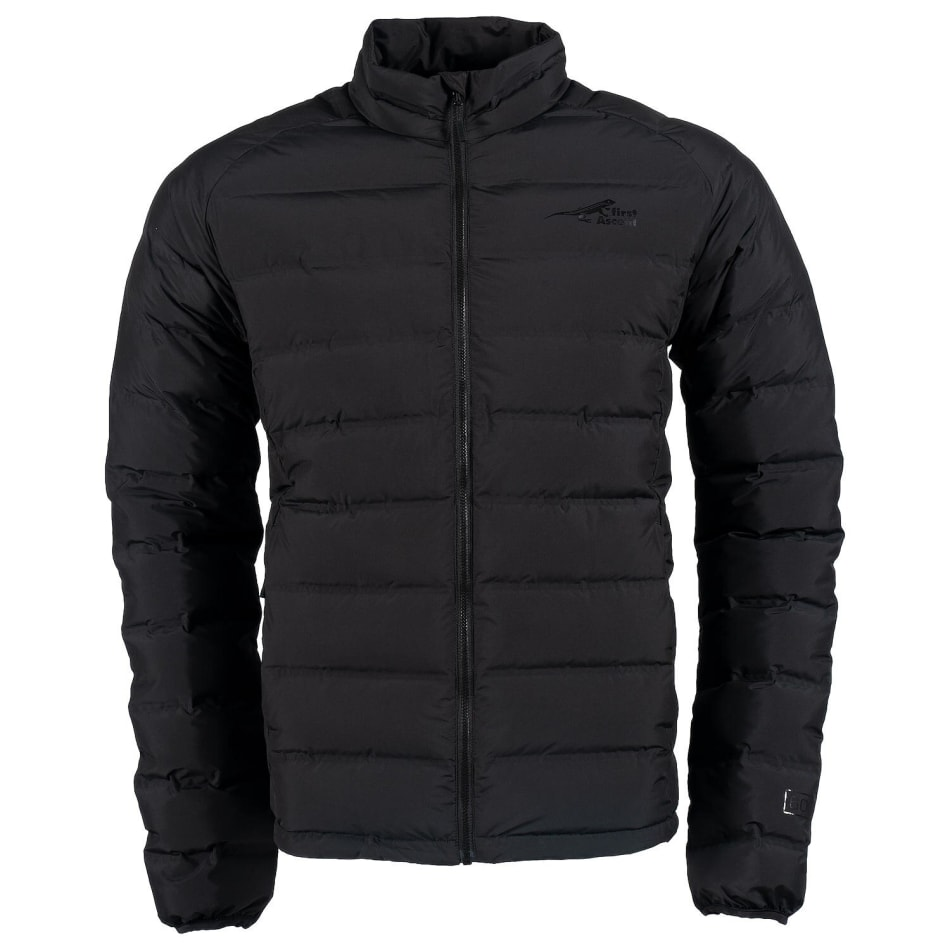 First Ascent Men's Down Seal Jacket, product, variation 1