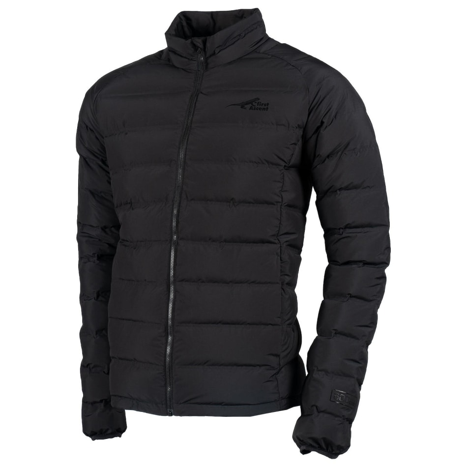First Ascent Men's Down Seal Jacket, product, variation 2