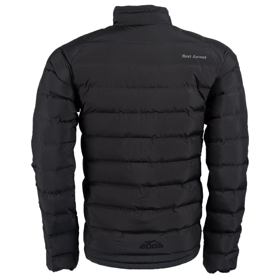 First Ascent Men's Down Seal Jacket, product, variation 3