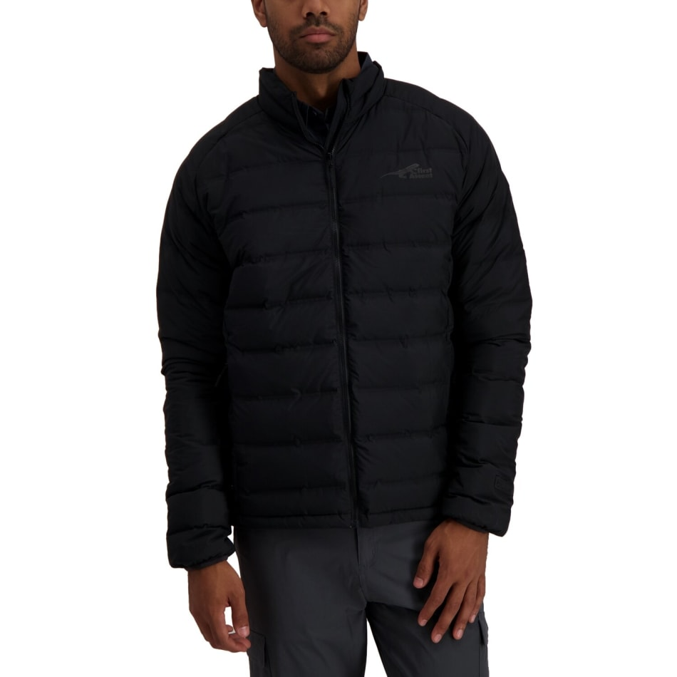 First Ascent Men's Down Seal Jacket, product, variation 4