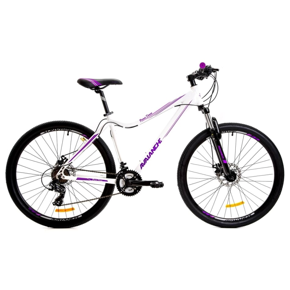 Avalanche Womens Prima Donna 650B Mountain Bike, product, variation 1