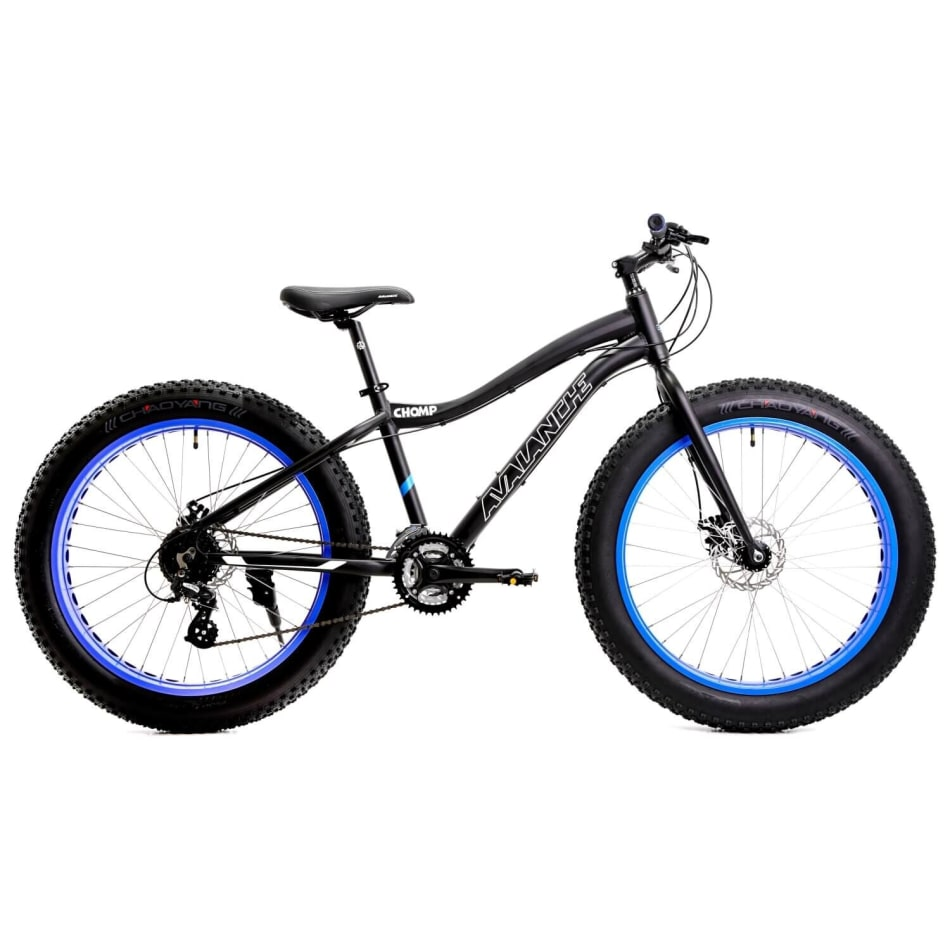 "Avalanche Chomp 26"" Fat Bike, product, variation 1"