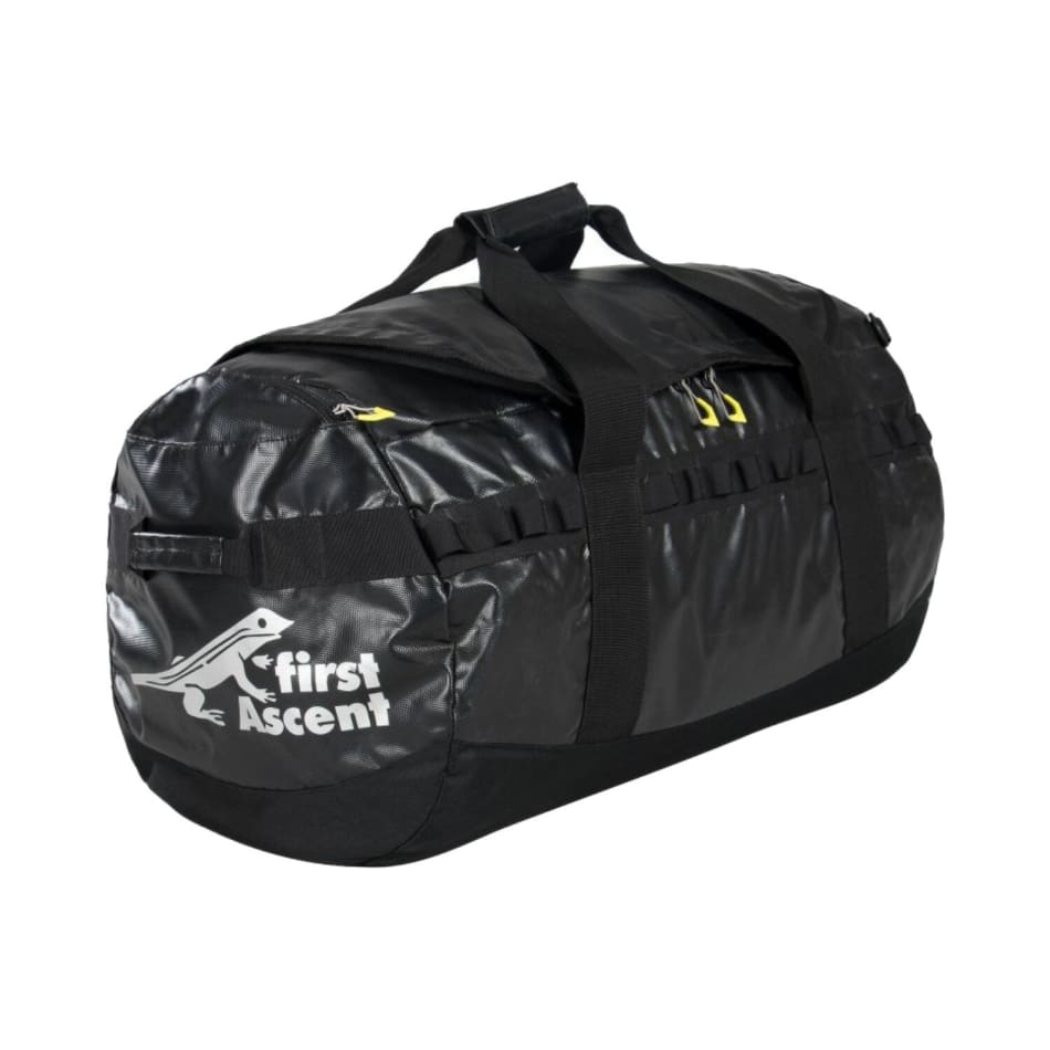 First Ascent Yak Sac 50L Duffle Bag, product, variation 1