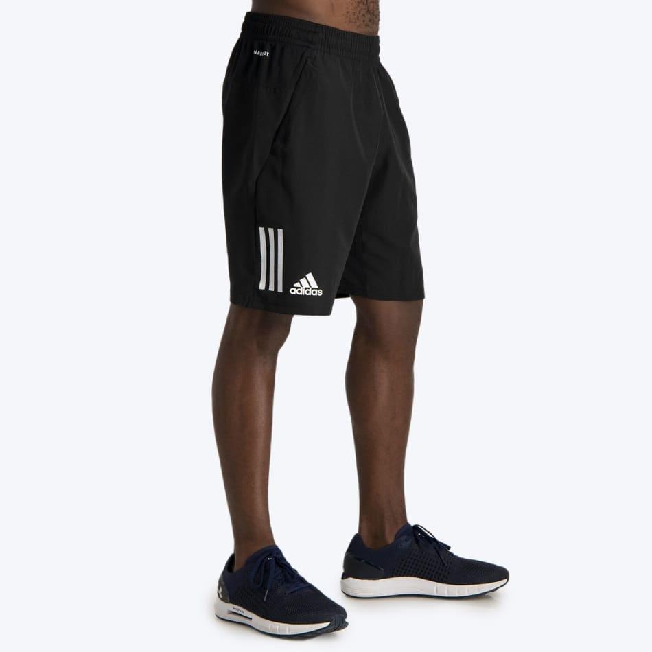 adidas Men's 3Stripe Club Tennis Short, product, variation 2