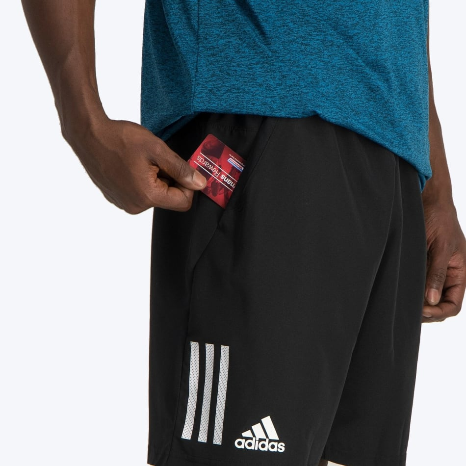 adidas Men's 3Stripe Club Tennis Short, product, variation 5