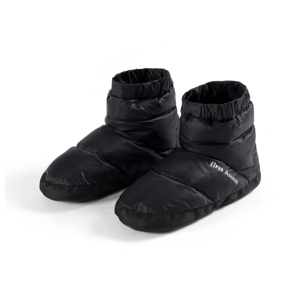 First Ascent Down Booties, product, variation 1