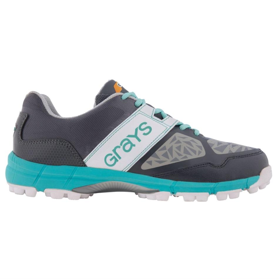 Grays Junior Flash Girls Hockey Shoes, product, variation 1