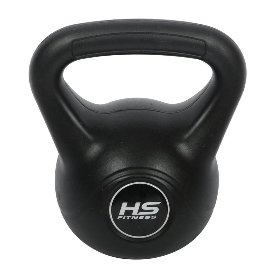 HS Fitness 4kg Kettlebell, product, variation 1