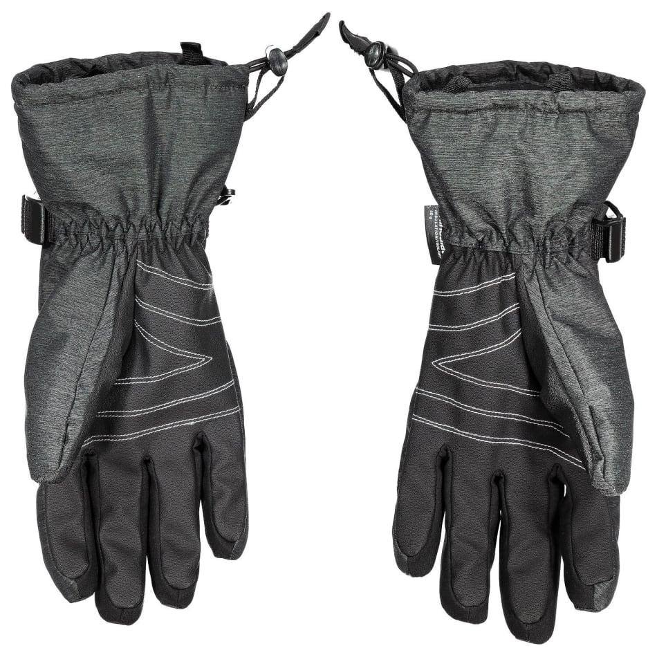 First Ascent Men's Mogul Ski II Glove, product, variation 3