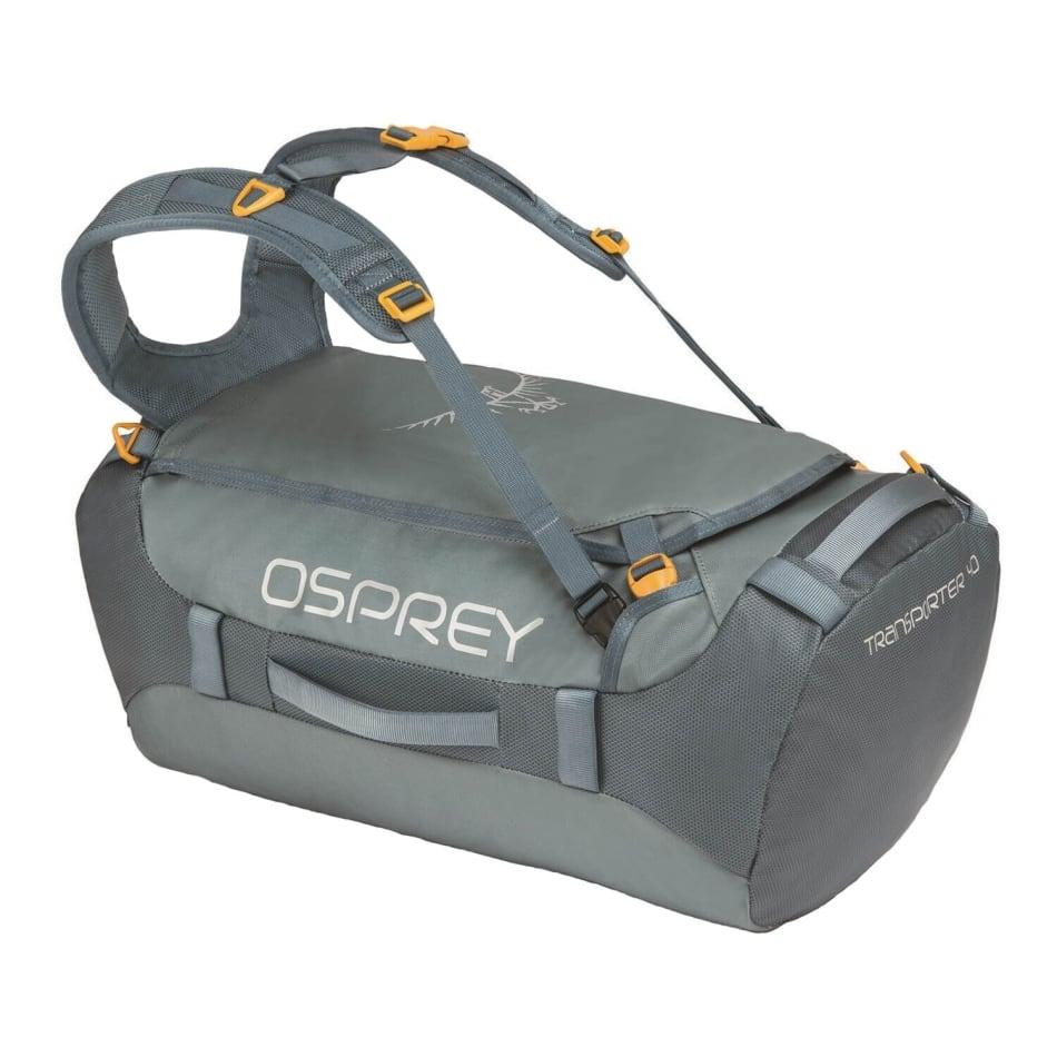 Osprey Transporter 40L Travel Bag, product, variation 1