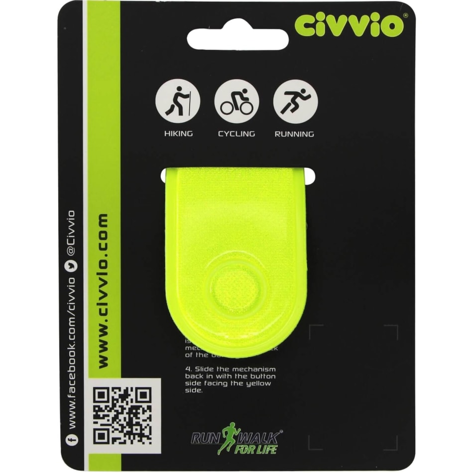 Civvio Magnetic Safety Light, product, variation 2