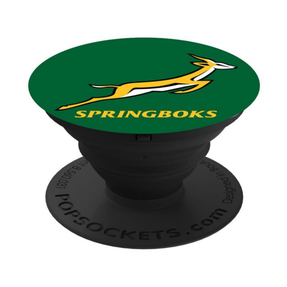 Popsocket Supporter Gear Cell Phone Holder, product, variation 1