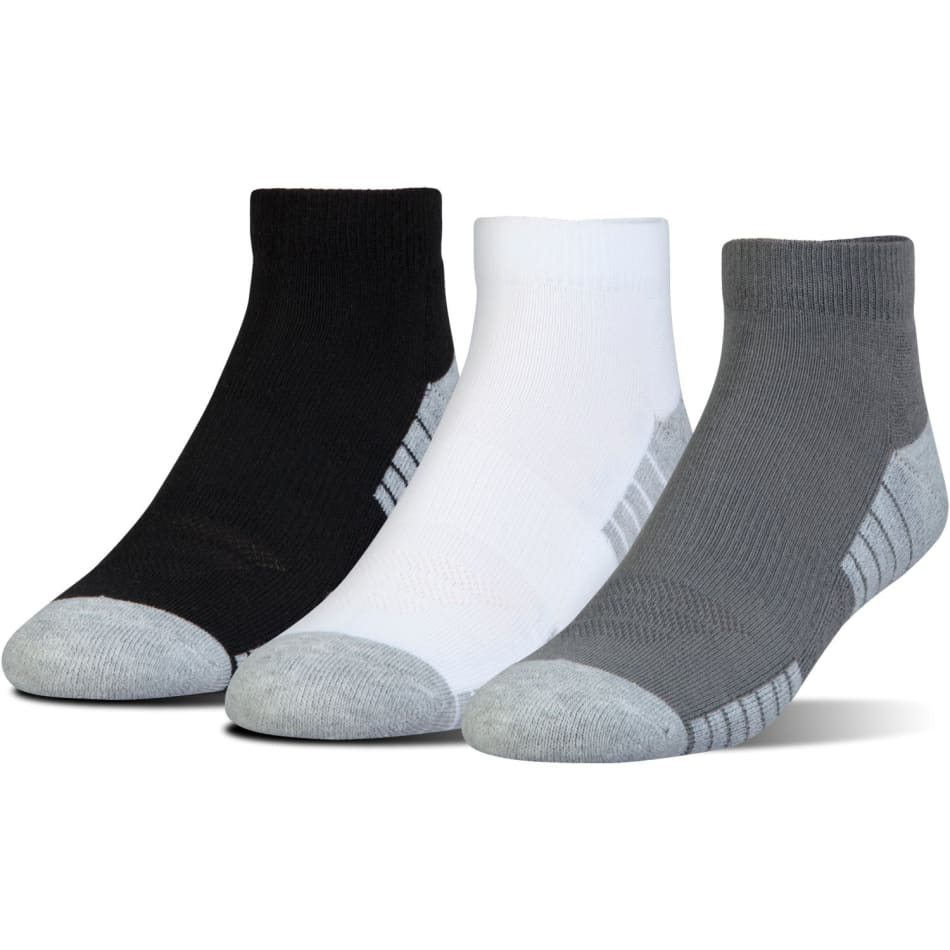 Under Armour Heatgear Low Cut 3Pack, product, variation 1