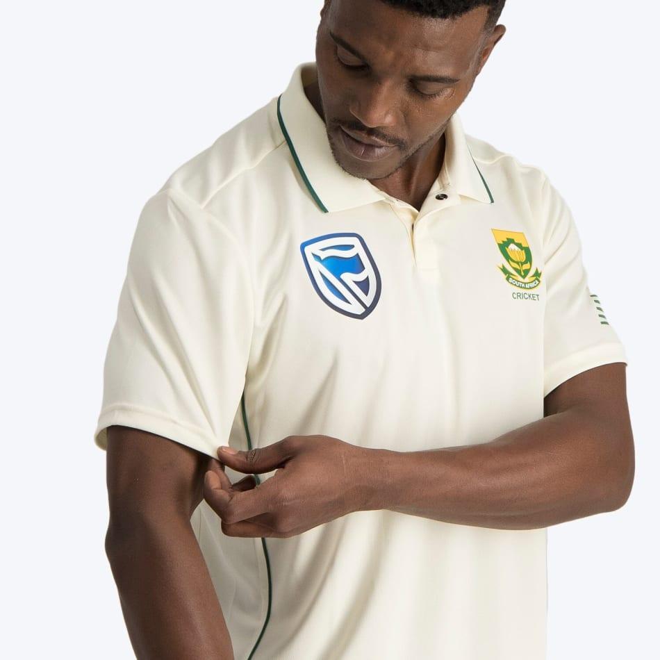 Protea Men's 19/20 Test Cricket Jersey, product, variation 4