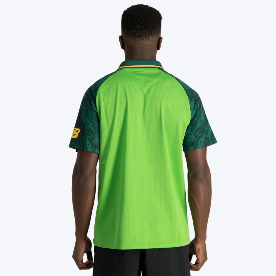 Proteas Men's 19/20 ODI Cricket Jersey, product, variation 3