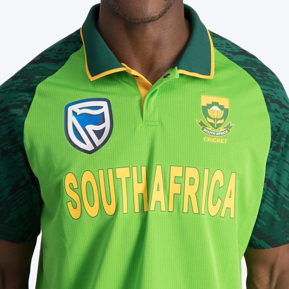 Proteas Men's 19/20 ODI Cricket Jersey, product, variation 4