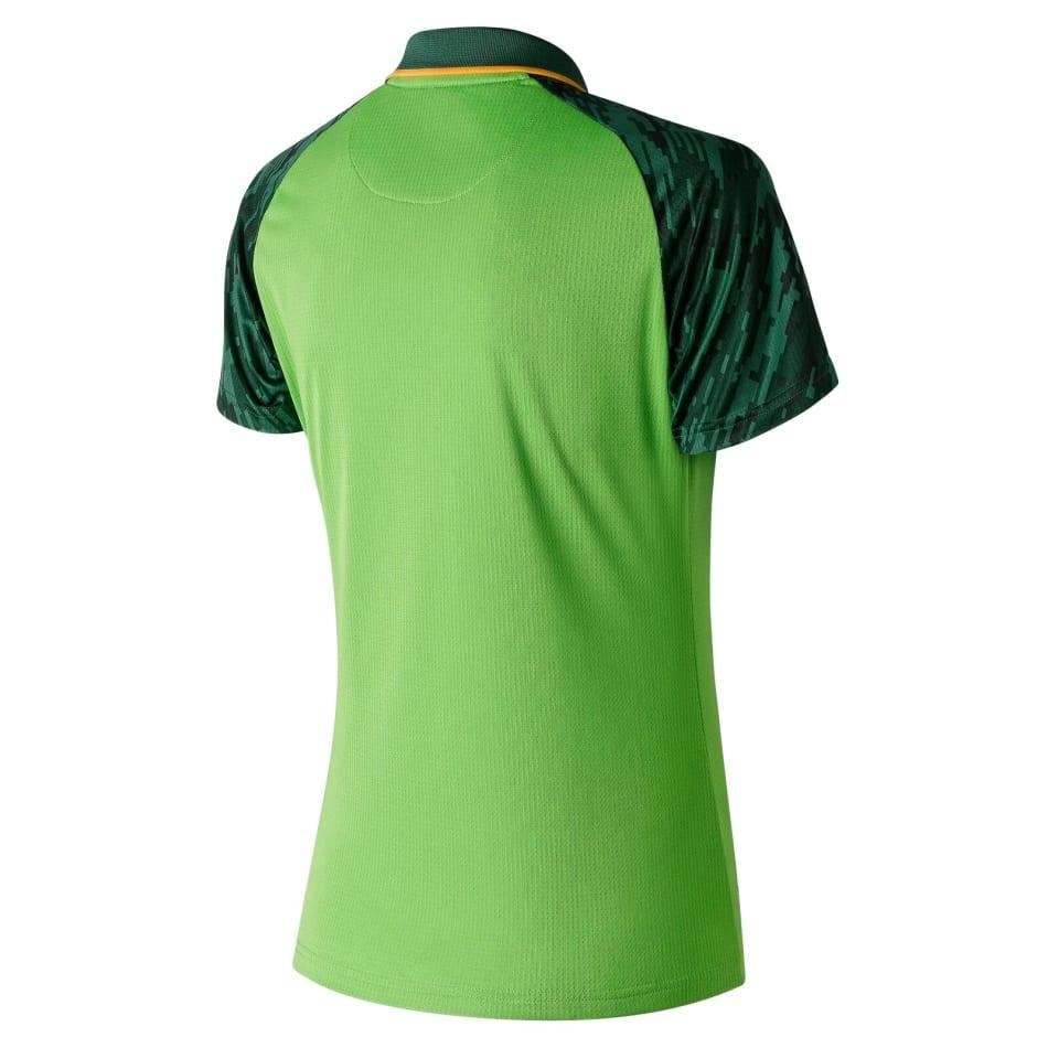Proteas Women's ODI 19/20 Cricket Jersey, product, variation 2